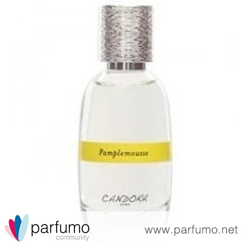 Pamplemousse by Candora