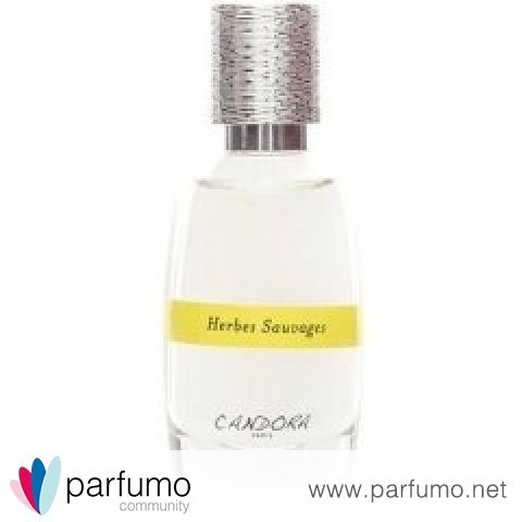Herbes Sauvages by Candora