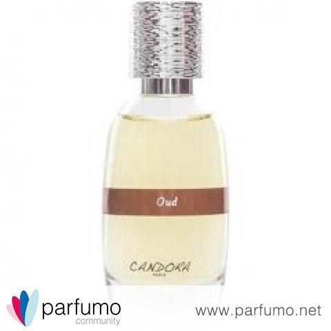 Oud by Candora