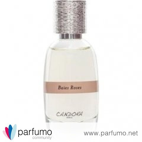 Baies Roses by Candora
