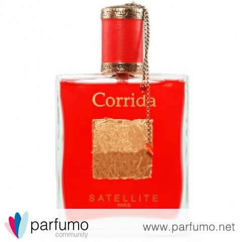 Corrida by Satellite