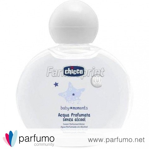 Baby Moments - Acqua Profumata von Chicco