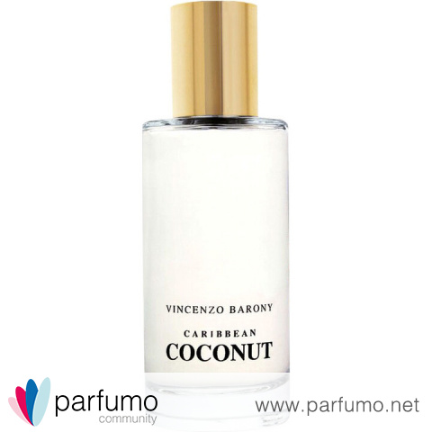 Vincenzo Barony  - Caribbean Coconut by Village Cosmetics