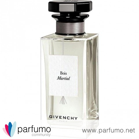 Bois Martial by Givenchy