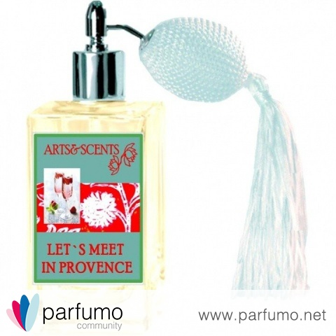 Lets Meet in Provence von Arts&Scents