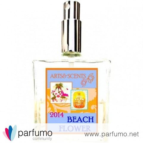 Beach Flower (Eau de Parfum) by Arts&Scents