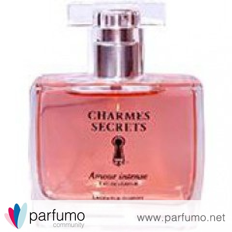Laurence Dumont Charmes Secrets Amour Intense Reviews
