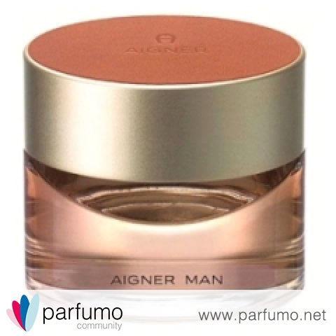 In Leather Man von Aigner
