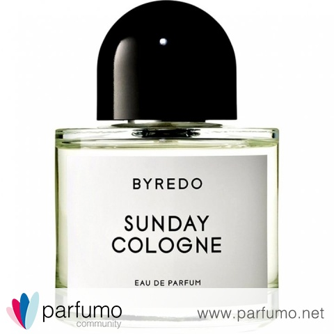 Sunday Cologne / Fantastic Man (Eau de Parfum) by Byredo