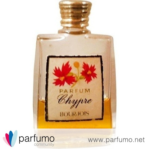 Chypre by Bourjois