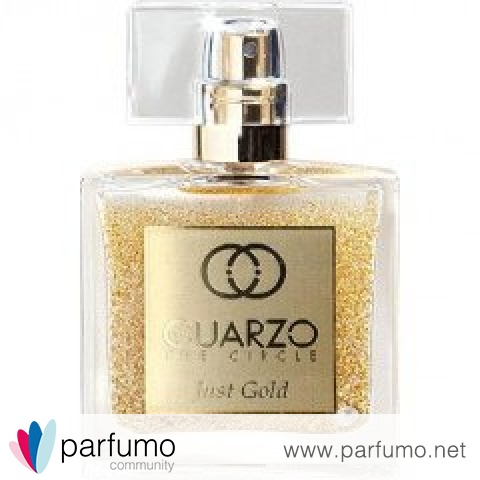 Just Gold by Cuarzo The Circle