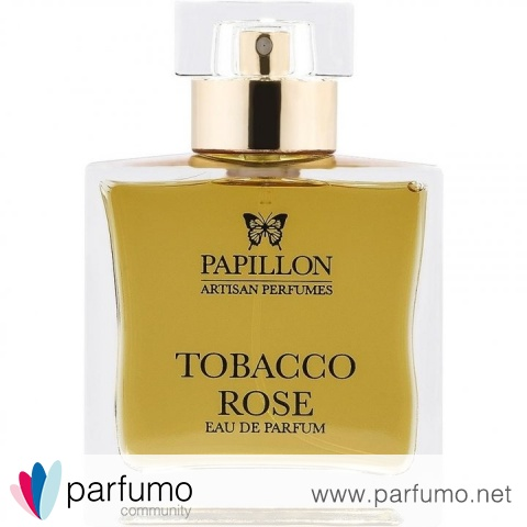 Tobacco Rose by Papillon Artisan Perfumes