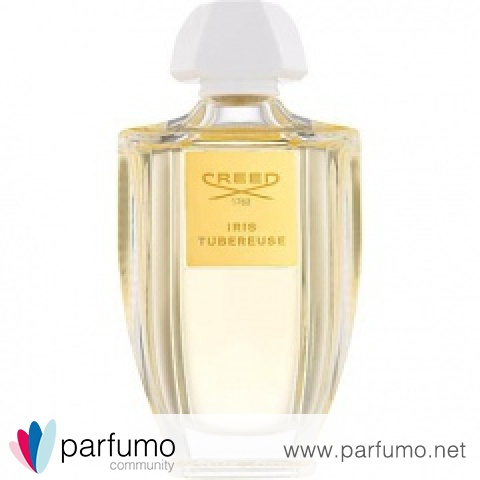 Acqua Originale - Iris Tubereuse von Creed