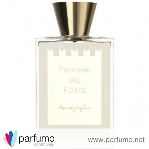 By Night (Black) by Profumi del Forte