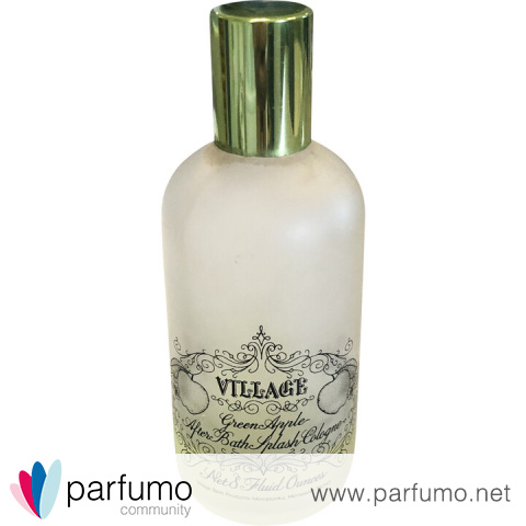 Green Apple by The Village Company / Village Bath Products