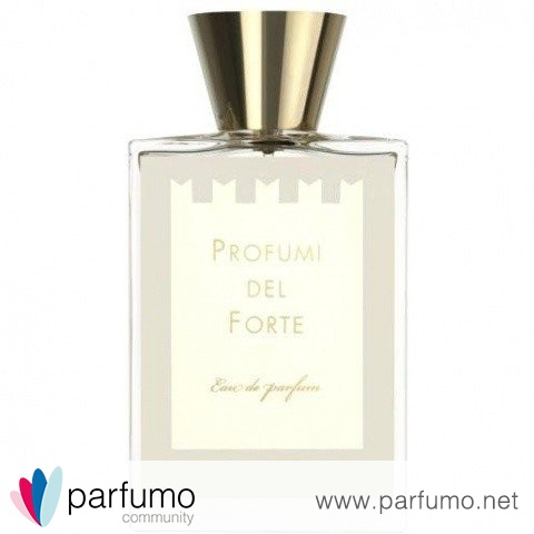 By Night (White) by Profumi del Forte