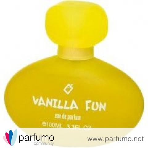Vanilla Fun by Omerta