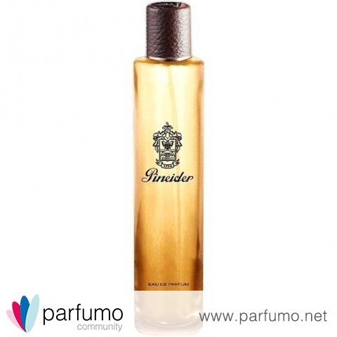 Oud Assoluto by Pineider