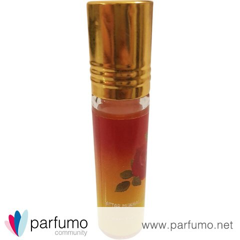 Red Rose by Alwani Perfumes