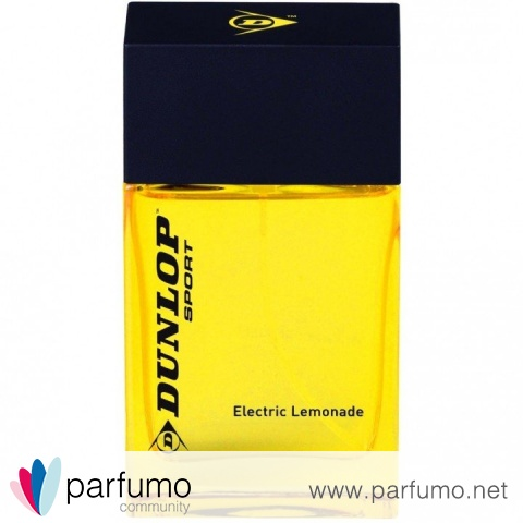 Electric Lemonade von Dunlop