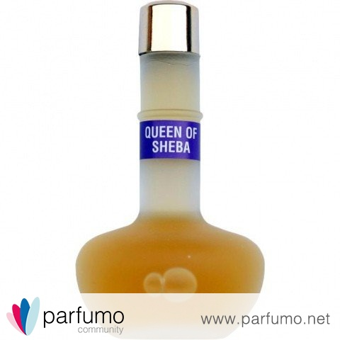 Scents of the Bible - Queen of Sheba by Ein Gedi