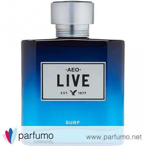 Live Surf by American Eagle