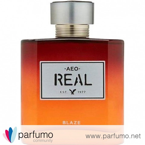 Real Blaze by American Eagle