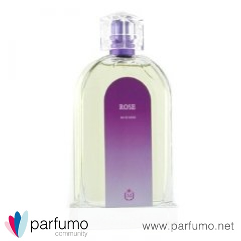 Rose (Eau de Toilette) by Molinard