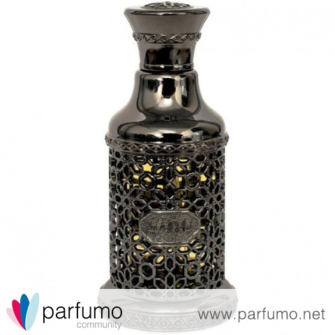 Arabian Nights (Black) von Arabian Oud