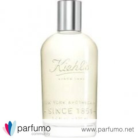 Vetiver & Black Tea by Kiehl's