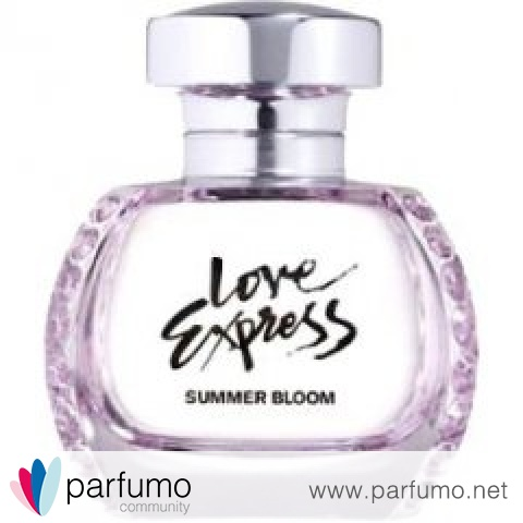 Love Express Summer Bloom by Express