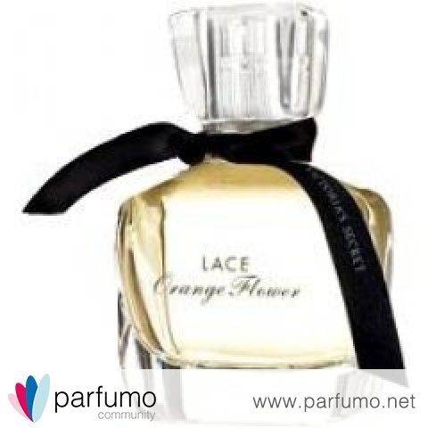 Parfums Intimes - Lace: Orange Flower by Victoria's Secret