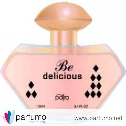 Be Delicious von Alwani Perfumes