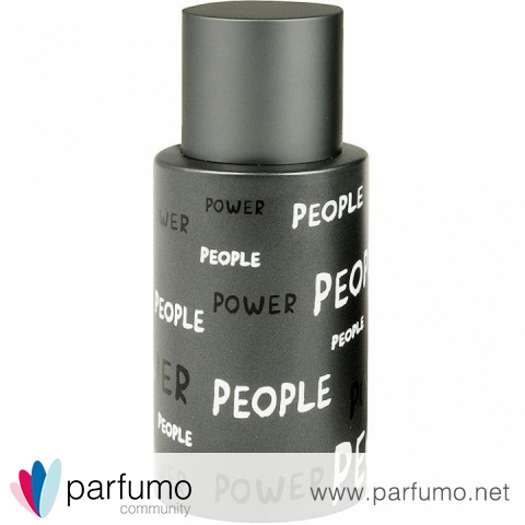 People Power by Parfums Genty