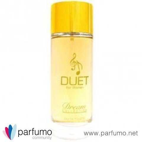 Duet for Women by Dream Collection