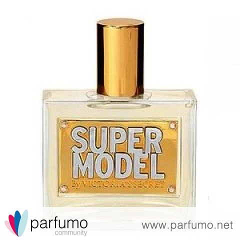 Supermodel by Victoria's Secret