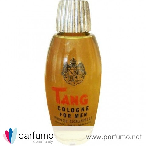 Tang by Gourielli