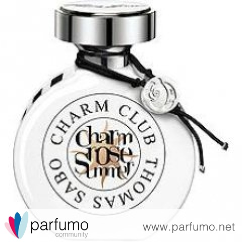 Charm Club - Charm Rose Summer von Thomas Sabo
