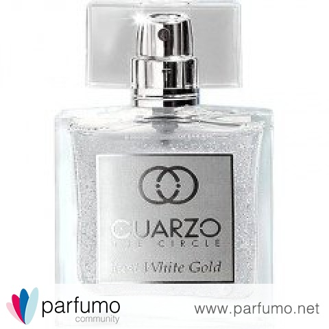 Just White Gold by Cuarzo The Circle