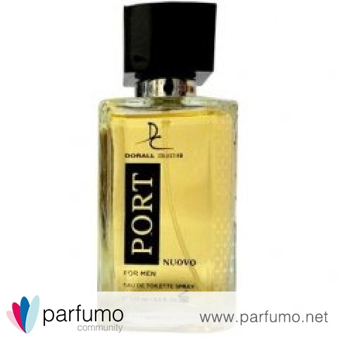 Port Nuovo by Dorall Collection