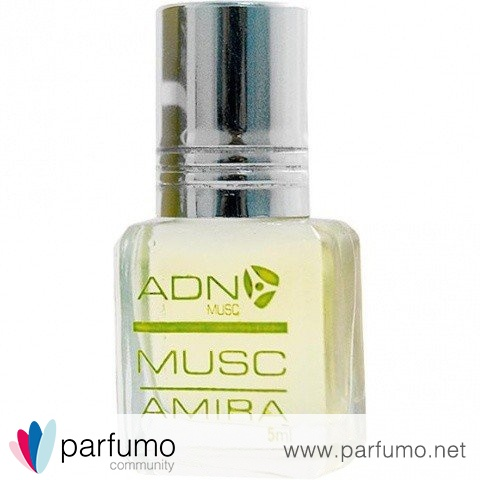 Musc Amira by ADN Paris