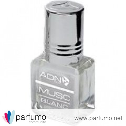 Musc Blanc by ADN Paris
