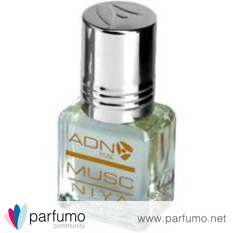 Musc Niya by ADN Paris