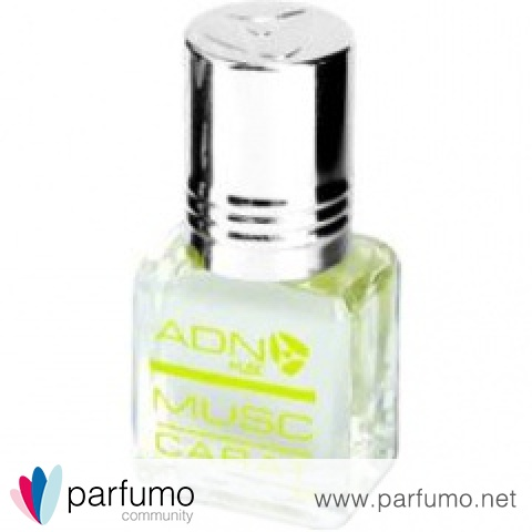 Musc Carat by ADN Paris
