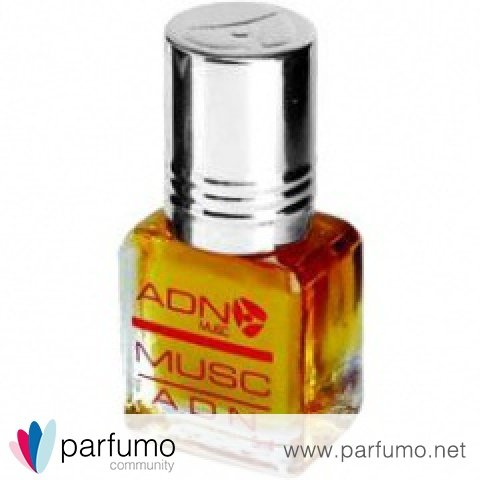 Musc ADN by ADN Paris