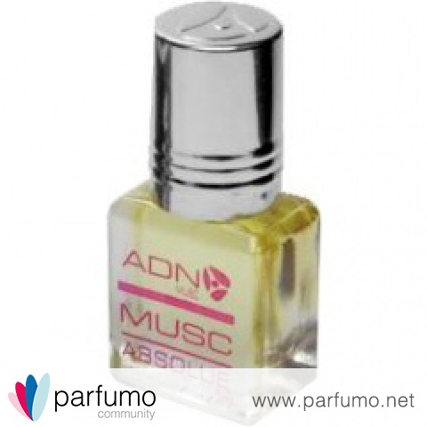 Musc Absolue by ADN Paris