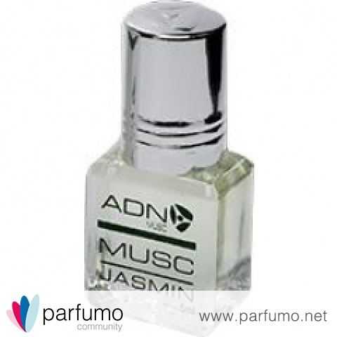 Musc Jasmin by ADN Paris