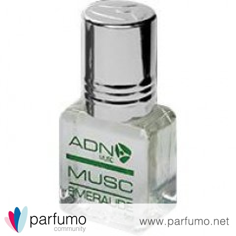 Musc Emeraude by ADN Paris