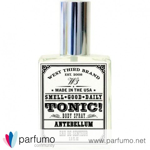 Smell Good Daily - Antebellum by West Third Brand