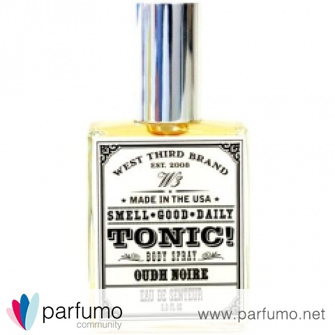 Smell Good Daily - Oudh Noire by West Third Brand